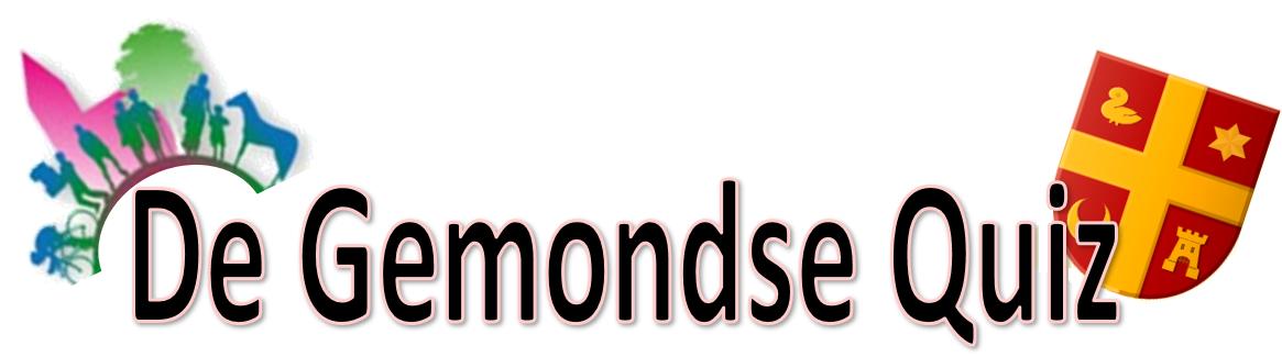 Gemondse Quiz